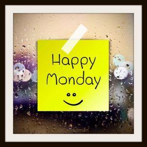 Happy-Monday