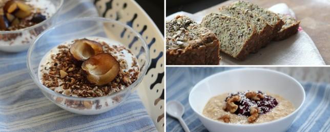 clean eating frukost paleo
