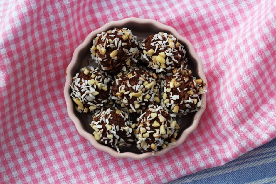 nyttigachokladbollar