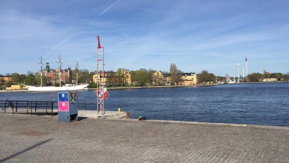 stockholm sommar