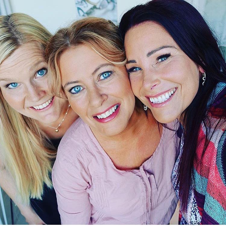 Jag, Cecilia och Åse