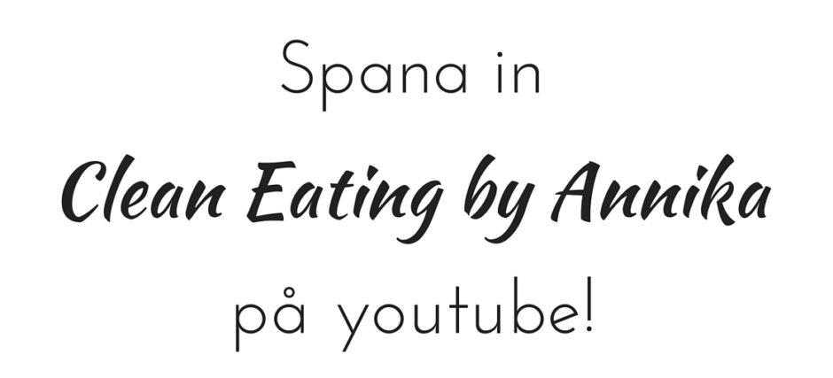 Spana in CEA på youtube