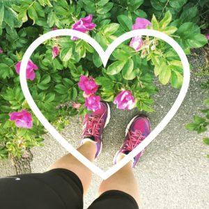 hjärtalöpning