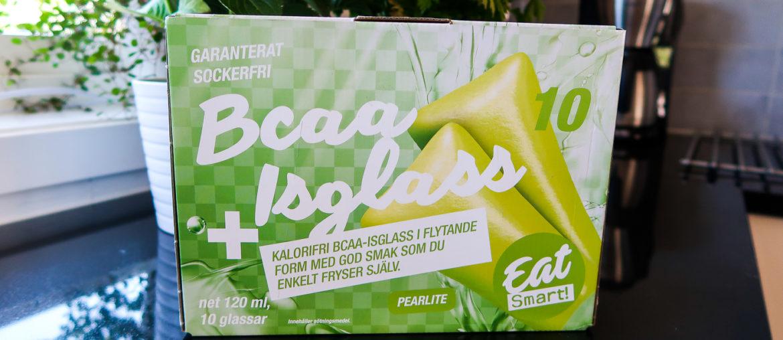 isglass sockerfri bcaa protein