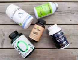 kosttillskott viktminskning