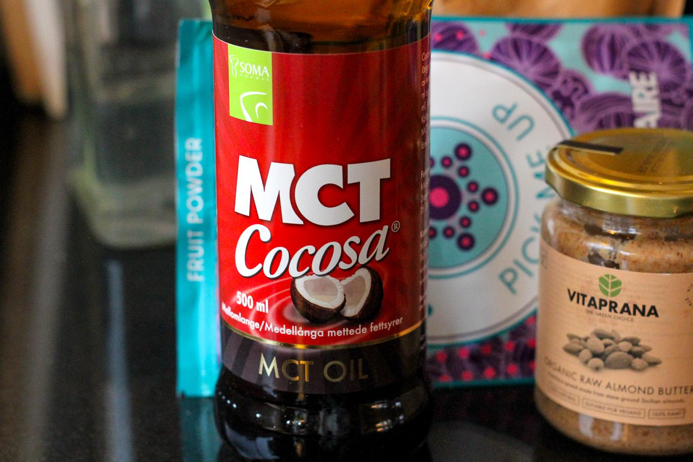 mct-olja