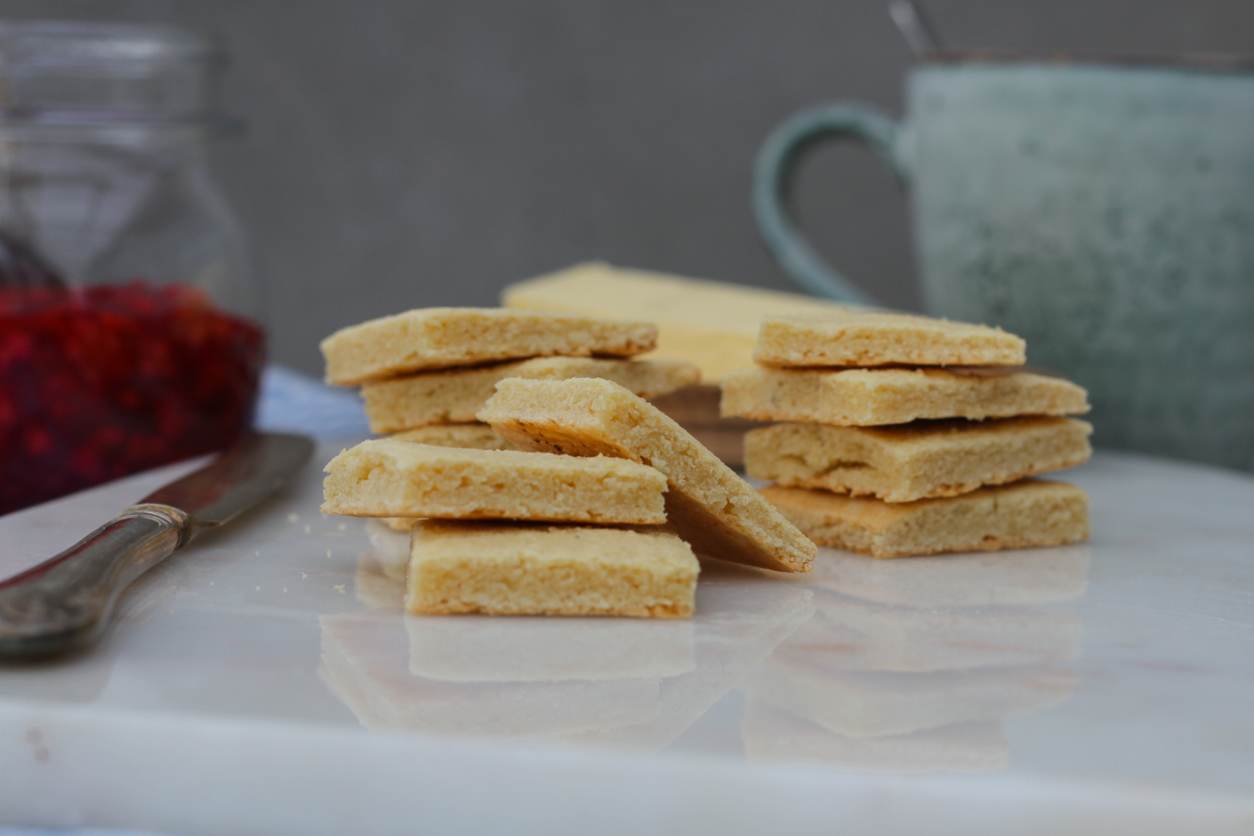ljusa kex glutenfria mjölkfria paleo lchf