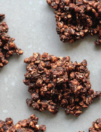 chokladbräck sockerfri